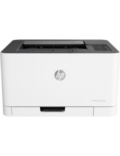 HP Color Laser 150a Färg 600 x DPI A4 Hp 4ZB94A - 1
