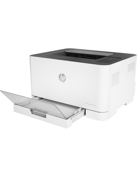 HP Color Laser 150nw Färg 600 x DPI A4 Wi-Fi Hp 4ZB95A - 2