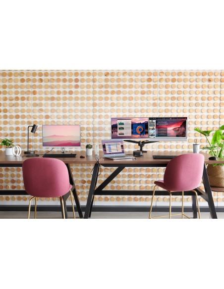 HP Universal Dock G2 Wired USB 3.2 Gen 1 (3.1 1) Type-C Black Hp 5TW13AA#ABU - 10