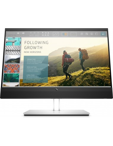 """HP Mini-in-One 24 60.5 cm (23.8"""") 1920 x 1080 pikseliä Full HD LED Musta Hp 7AX23AA#ABB - 1"""