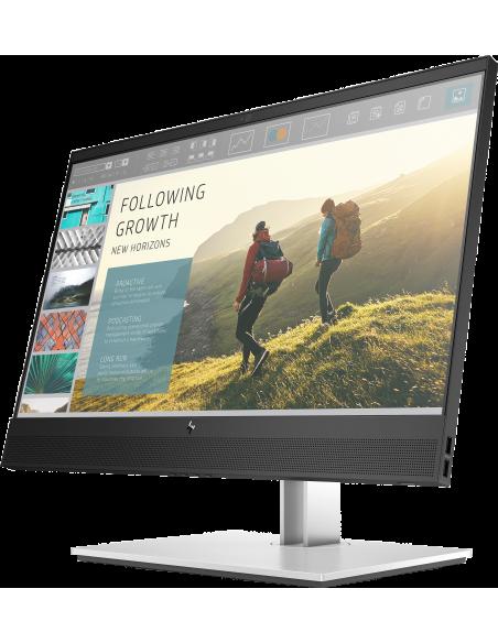 """HP Mini-in-One 24 60.5 cm (23.8"""") 1920 x 1080 pikseliä Full HD LED Musta Hp 7AX23AA#ABB - 2"""