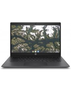 "HP Chromebook 14 G6 35.6 cm (14"") 1920 x 1080 pixels Touchscreen Intel® Celeron® 8 GB LPDDR4-SDRAM 64 eMMC Wi-Fi 5 (802.11ac) Hp"