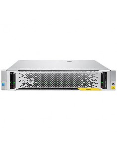 Hewlett Packard Enterprise StoreEasy 1850 9.6TB NAS Teline ( 2U ) Ethernet LAN Metallinen Hp P9M75A - 1