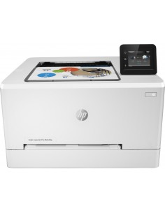 HP Color LaserJet Pro M254dw Väri 600 x DPI A4 Wi-Fi Hp T6B60A#B19 - 1