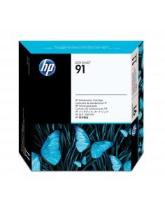 HP 91 DesignJet Maintenance Cartridge Hp C9518A - 1