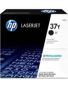 HP 37Y 1 pc(s) Original Black Hp CF237Y - 1