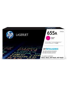HP 655A 1 pc(s) Original Magenta Hp CF453A - 1