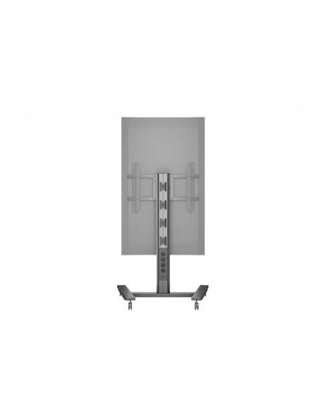 """Multibrackets 6269 kyltin näyttökiinnike 160 cm (63"""") Musta Multibrackets 7350022736269 - 17"""