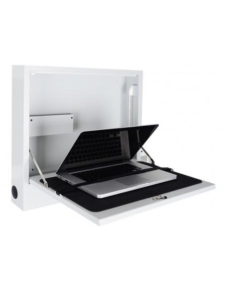 Multibrackets M Public Computer Security Cabinet Basic II Multibrackets 7350073731282 - 2