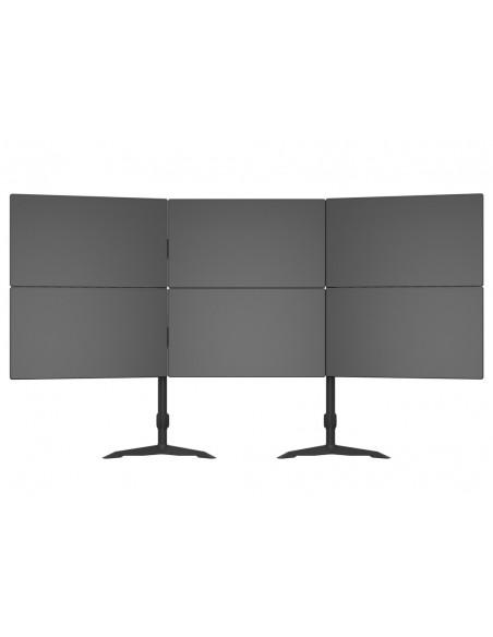 Multibrackets 1329 monitorikiinnikkeen lisävaruste Multibrackets 7350073731329 - 8