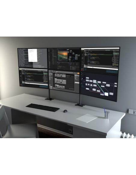 Multibrackets 1329 monitorikiinnikkeen lisävaruste Multibrackets 7350073731329 - 17