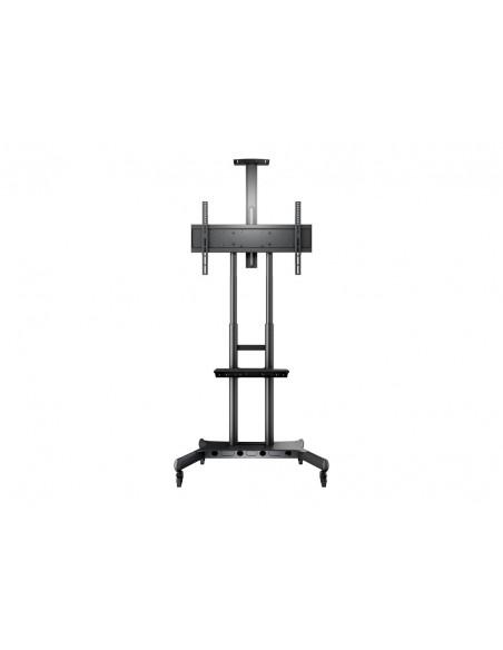 Multibrackets M Public Floorstand Basic 180 incl shelf & camera holder Multibrackets 7350073734627 - 2