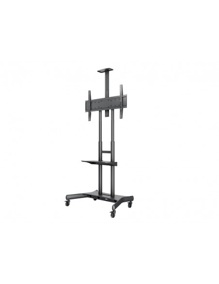 Multibrackets M Public Floorstand Basic 180 incl shelf & camera holder Multibrackets 7350073734627 - 3
