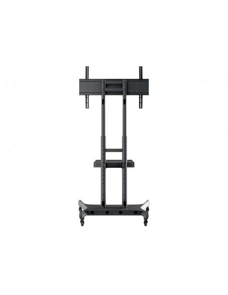 Multibrackets M Public Floorstand Basic 180 incl shelf & camera holder Multibrackets 7350073734627 - 10