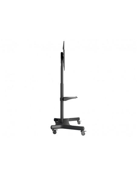 Multibrackets M Public Floorstand Basic 180 incl shelf & camera holder Multibrackets 7350073734627 - 11