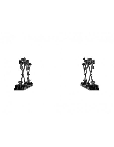 """Multibrackets 4726 kyltin näyttökiinnike 165.1 cm (65"""") Musta Multibrackets 7350073734726 - 6"""