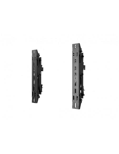 """Multibrackets 4726 fäste för skyltningsskärm 165.1 cm (65"""") Svart Multibrackets 7350073734726 - 9"""