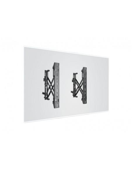 Multibrackets M Pro Series - Push in Pop out VESA 400 Multibrackets 7350073734726 - 19