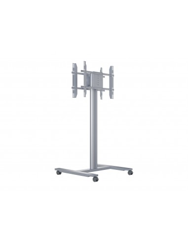 Multibrackets M Public Display Stand 180 HD Back to Silver Multibrackets 7350073735990 - 1