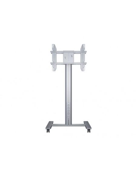 """Multibrackets 5990 kyltin näyttökiinnike 2.03 m (80"""") Hopea Multibrackets 7350073735990 - 4"""