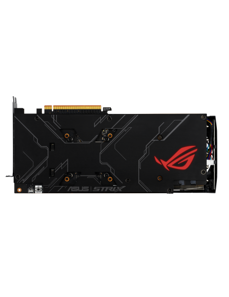 ASUS ROG RX5600XT T6G GAMING AMD Radeon RX 5600 XT 6 GB GDDR6 Asus 90YV0EB2-M0NA00 - 5