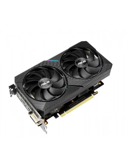 ASUS Dual -RTX2070-8G-MINI NVIDIA GeForce RTX 2070 8 GB GDDR6 Asus 90YV0EC1-M0NA00 - 3