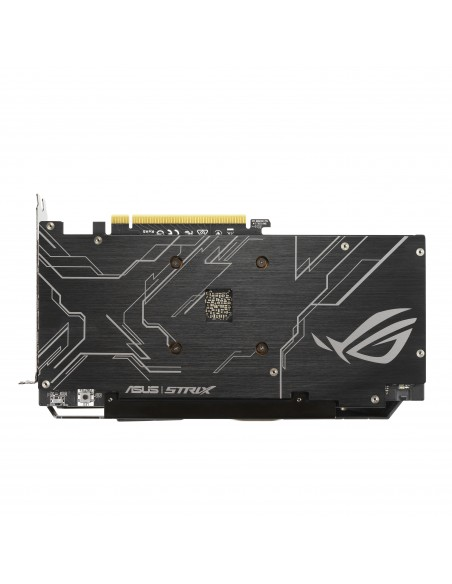 ASUS ROG -STRIX-GTX1650-4GD6-GAMING NVIDIA GeForce GTX 1650 4 GB GDDR6 Asus 90YV0EI2-M0NA00 - 3