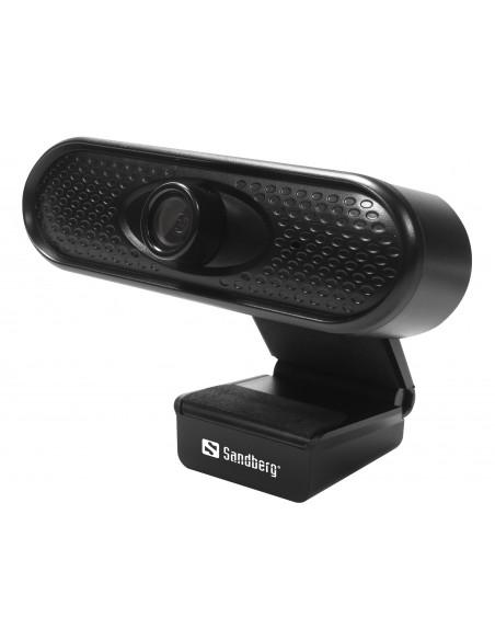 Sandberg USB Webcam 1080P HD Sandberg 133-96 - 1