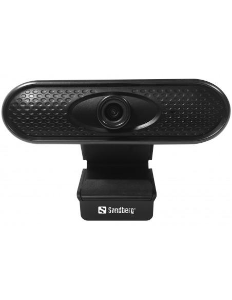 Sandberg USB Webcam 1080P HD Sandberg 133-96 - 3