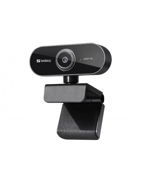 Sandberg USB Webcam Flex 1080P HD Sandberg 133-97 - 2