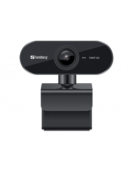 Sandberg USB Webcam Flex 1080P HD Sandberg 133-97 - 3