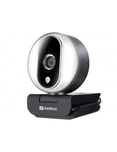 Sandberg Streamer USB Pro Sandberg 134-12 - 1