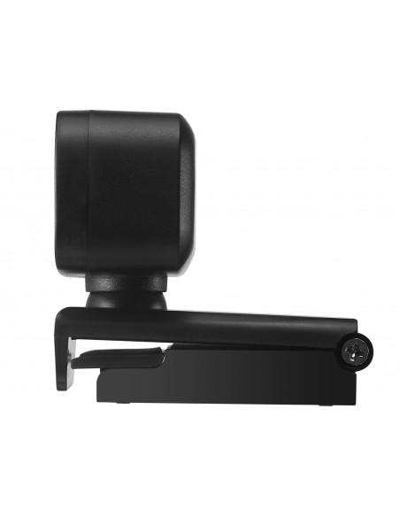 Sandberg 134-14 webbkameror 2 MP 1920 x 1080 pixlar USB 2.0 Svart Sandberg 134-14 - 4