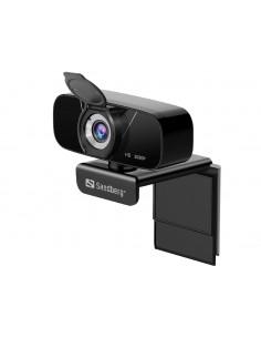 Sandberg 134-15 verkkokamera 2 MP 1920 x 1080 pikseliä USB 2.0 Musta Sandberg 134-15 - 1
