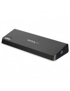 StarTech.com USB 3.0 Docking Station Dual Monitor with HDMI & 4K DisplayPort - to 4x USB-A, Ethernet Startech USB3DOCKHDPC - 1