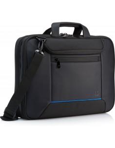 """HP Recycled laukku kannettavalle tietokoneelle 39.6 cm (15.6"""") Päältä avattava Musta Hp 5KN29AA - 1"""