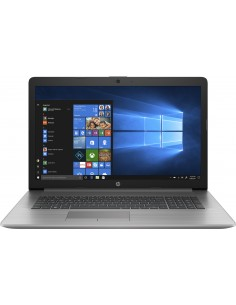"""HP 470 G7 Kannettava tietokone 43.9 cm (17.3"""") 1920 x 1080 pikseliä 10. sukupolven Intel® Core™ i5 8 GB DDR4-SDRAM 512 SSD AMD H"""