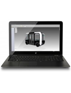 HP ZBook 15u G4 Mobile Workstation Hp Y6K01EA#AK8 - 1