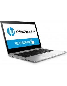 """HP Z38c 95.2 cm (37.5"""") 3840 x 1600 pixlar UltraWide Quad HD+ LED Svart Hp Z4W65A4#ABB - 1"""