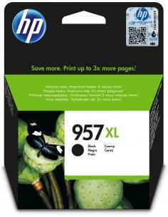 HP 957XL Original Extra (Super) Hight Yield Black Hp L0R40AE - 1