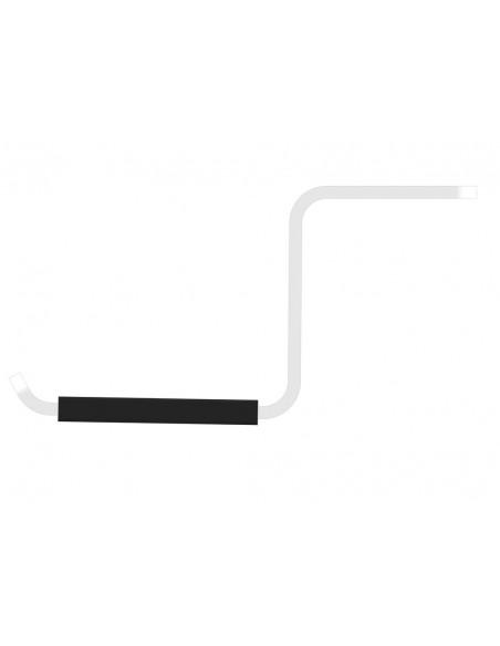 Multibrackets 1855 kuulokkeiden lisävaruste Kuulokepidike Multibrackets 7350073731855 - 4