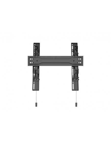 "Multibrackets 5532 tv-fäste 139.7 cm (55"") Svart Multibrackets 7350073735532 - 4"