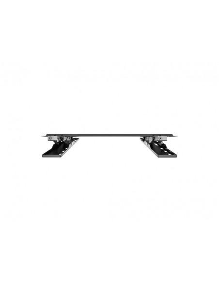 """Multibrackets 5532 TV-kiinnike 139.7 cm (55"""") Musta Multibrackets 7350073735532 - 6"""