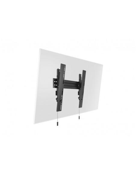 "Multibrackets 5532 tv-fäste 139.7 cm (55"") Svart Multibrackets 7350073735532 - 7"