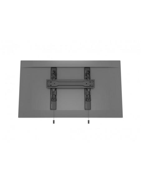 """Multibrackets 5532 TV-kiinnike 139.7 cm (55"""") Musta Multibrackets 7350073735532 - 8"""