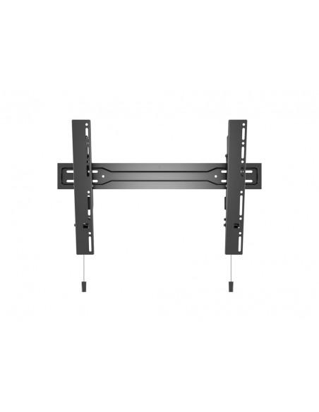 """Multibrackets 5549 TV-kiinnike 190.5 cm (75"""") Musta Multibrackets 7350073735549 - 2"""