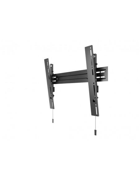"Multibrackets 5549 tv-fäste 190.5 cm (75"") Svart Multibrackets 7350073735549 - 3"