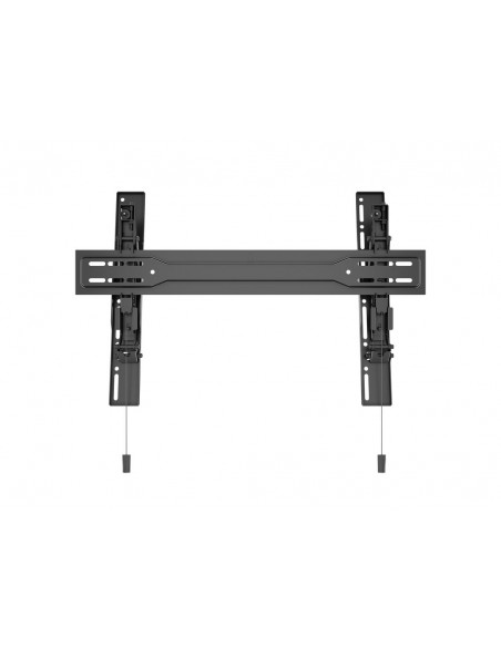 "Multibrackets 5549 tv-fäste 190.5 cm (75"") Svart Multibrackets 7350073735549 - 4"