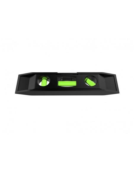 """Multibrackets 5549 TV-kiinnike 190.5 cm (75"""") Musta Multibrackets 7350073735549 - 15"""