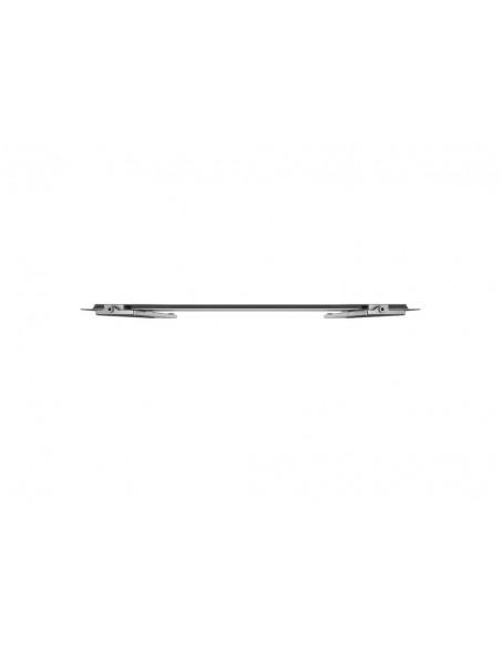 Multibrackets M VESA Wallmount Super Slim Fixed 400 MAX Multibrackets 7350073735556 - 6